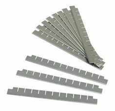 """Nemco 436-2 3/8"""" Easy Chopper Vegetable Dicer Replacement Blade Set by Nemco. $35.99. Set of 16 blades. Nemco 436-2 3/8"""" Easy Chopper Vegetable Dicer Replacement Blade Set"""