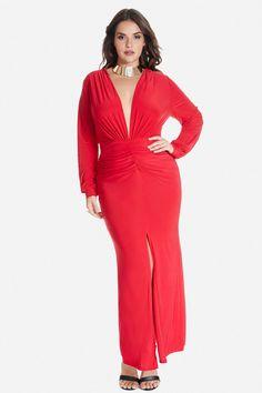d3c09ae1d75 Plus Size Clothing and Fashion for Women. Plus Size Maxi DressesPlus ...