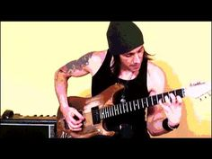 Nuno Bettencourt Amazing Guitar Licks ヌーノ・ベッテンコート EXtreme