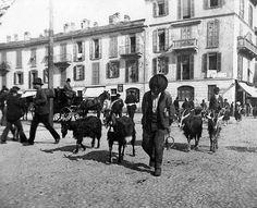 Pastori in Porta Ticinese, fine ottocento   Milàn l'era inscì Urbanfile   Flickr