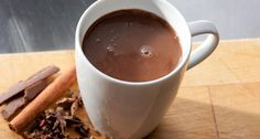 This healing hot cocoa will warm you up, keep you hydrated and nourish your body. The perfect cold weather drink. Healthy homemade hot cocoa is possible. Spiced Hot Chocolate Recipe, Healthy Hot Chocolate, Chocolate Slim, Homemade Hot Chocolate, Chocolate Caliente, Cacao Beans, Chicken Spices, Raw Cacao, Cacao Nibs