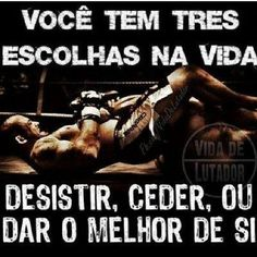 Muay Thai Frases Pinterest Muay Thai Motivation E Frases
