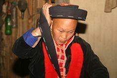 northern vietnam red dao | Flickr - Photo Sharing!
