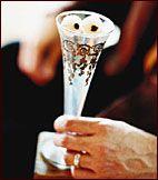Bubbling Cauldron Cocktail