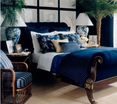 Home-Styling   Ana Antunes: the blue note