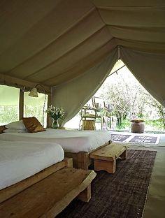 Naibor Private Retreat, Kenya