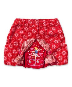 oilily stage skirt