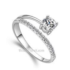 Mau pakai cincin cantik ini?? . Langsung pesang ke tempat kami ya. - Gratis Tempat Cincin - Gratis Ukir Nama - dan masih banyak bonus lainnya lho. Model lain cek website http://dodolperak.com  Dodolperak melayani pembuatan cincin berbahan perak, palladium dan emas. Custom model silahkan kontak langsung.  Utk pemesanan bisa langsung melalui web atau melalui kontak yg tersedia *bisa cek profil.  #CincinKawin #CincinPerak #CincinEmas #CincinNikah #CincinTunangan #CincinPasangan #Cincin…