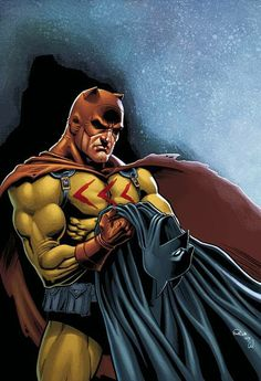 Catman screenshots, images and pictures - Comic Vine