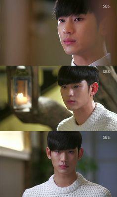 Do Min Joon | My Love From The Stars drama ep.9 #김수현 #kimsoohyun