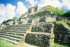 Belize  Belize offers adventures like climbing Mayan ruins and touring jungle wildlife. It also attracts stars like Charlize Theron and her beau, Stuart Townsend.