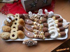 Vanocni cukrovi / Xmas cookies