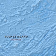 M5.1 - 167km E of Bouvet Island, Bouvet Island
