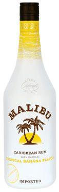BevMo! - Malibu Tropical Banana Rum