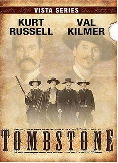 TOMBSTONE - FAROESTE