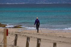 Formentera walking