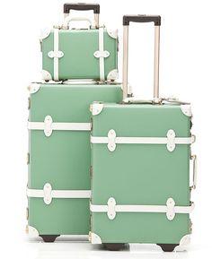 Le kit de voyage estival de Steamline Luggage