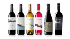"#Wine-#Series ""La Purisima"" for #Bodegas La Purisima"