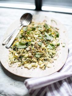 Raw Summer Pad Thai Recipe on Yummly
