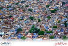 Jaipur - Rajasthan , the glistening Pink City, was founded by and named after Sawai Jai Singh II. It beckons tourists with a magnificent display of its royal Rajput heritage in its imposing forts and impressive palaces. http://www.godelhi.net #JaipurTour, #JaipurSightseeing