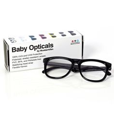 FCTRY - Baby Opticals | West Coast Kids