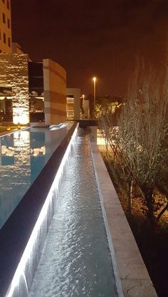 Fire and Ice Hotel Menlyn - Stunning