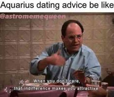 12 Best Zodiac Memes That Perfectly Sum Up The Personality Traits, Strengths & Weaknesses Of Aquarius Woman Aquarius Funny, Aquarius Dates, Aries And Aquarius, Astrology Aquarius, Aquarius Woman, Zodiac Signs Aquarius, Aquarius Traits, Aquarius Personality Traits, Zodiac Signs Dates