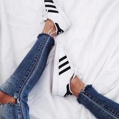 Love adidas shoes
