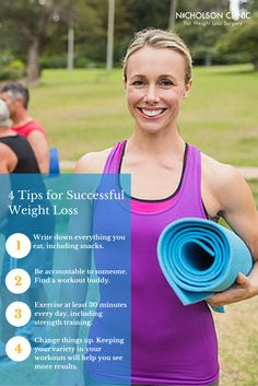 Nicholson Clinic Txweightloss On Pinterest