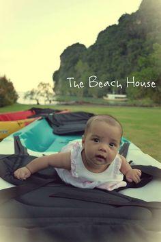 Private beach villa in AoNang Krabi http://www.krabivilla.com