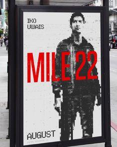 Peter BergさんはInstagramを利用しています:「Fierce Fella.#mile22movie」