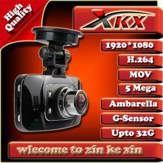Freeshipping High-Quality Ambarella CPU G8000H Gs8000 FullHD1920*1080P 30FPS 170 Degree Car DVR Recorder Video Box G-Sensor $64.99 - 88.99