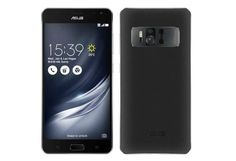 f1322a671142b ASUS announced the ZenFone AR, the world's first Tango-enabled smartphone  to be powered by the Qualcomm Snapdragon 821 processor. It will also be the  ...
