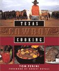 Cookbook by Tom Perini, of Perini Ranch Grill.  This will be one of my Texas souvenirs!  Bread Pudding with Whiskey Sauce, anyone?
