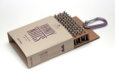 Handy hardware packaging absolutely nails it | Packaging | Creative Bloq