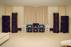 II / photos audio systems of all types / Pictures of Audio Settings / Аудио-системы в фотографиях - Page 27