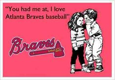 Atlanta Braves #FearTheChop For real, where is this guy? @Meredith Dlatt Dlatt Dlatt Dlatt Dlatt Church