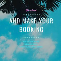 Take A Break, Luxury Travel, Butler, Make It Yourself, How To Make