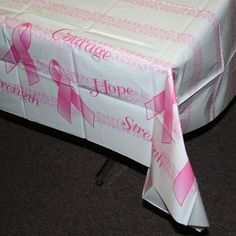 The breast cancer aw