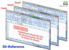 10 ความลับของ Excel ที่คุณอาจจะยังไม่รู้มาก่อน