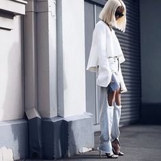 19 Fashion-Blogger-Approved Pieces You Can Score at Forever 21: When our favorite style bloggers wear pieces we really like, we just wish they'd magically appear in our closet.