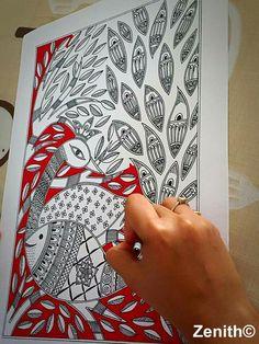 Can be done for mural mural painting, mural art, fabric painting, fabric art Mural Painting, Mural Art, Fabric Painting, Fabric Art, Tanjore Painting, Madhubani Painting, Kalamkari Painting, Madhubani Art, Peacock Art