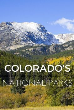 Exploring Colorado's National Parks. ♡*Thank You For Following Me!*♡ No pin limits for followers. My pins are your pins. Feel free to repin whatever you want and as much as you want. Please visit often and pin freely anytime.❤️ GOD BLESS YOU! Please Visit me at → https://www.pinterest.com/imjollyollie/