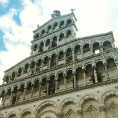 Chiesa di San Michele, Lucca