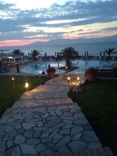 Corfu - MareBlue Beach Resort