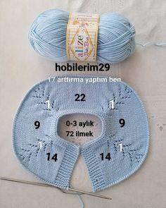 Tom Tailor Women's Long Cardigan with Hood, brown, plain, size M Tom TailorTom Tailor Short Sleeve Baby Knitting Model Making Robe Numbers Crochet Kids Scarf, Baby Girl Crochet, Crochet For Boys, Knitting For Kids, Knitting For Beginners, Free Knitting, Baby Knitting, Diy Crafts Knitting, Diy Crafts Crochet