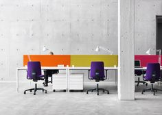 Table dividers | Desks-Workstations | Face Desk screen. Check it out on Architonic