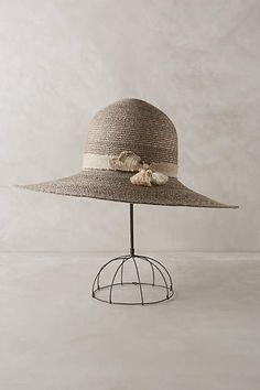 Shoreway Sun Hat  anthrofave Peinetas 4ea7dc51a63