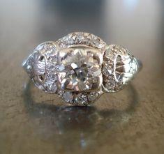 1930s ring