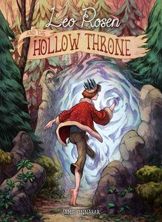 Leo Rosen and the Hollow Throne on Behance Alice In Wonderland Aesthetic, Z Book, Working Drawing, Behance, Fairytale Fantasies, Young Prince, Book Cover Art, Book Covers, Freelance Illustrator